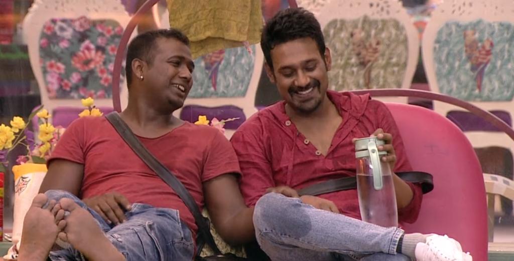 Bigg Boss 3 Telugu: 'Ticket To Finale' Winner Results
