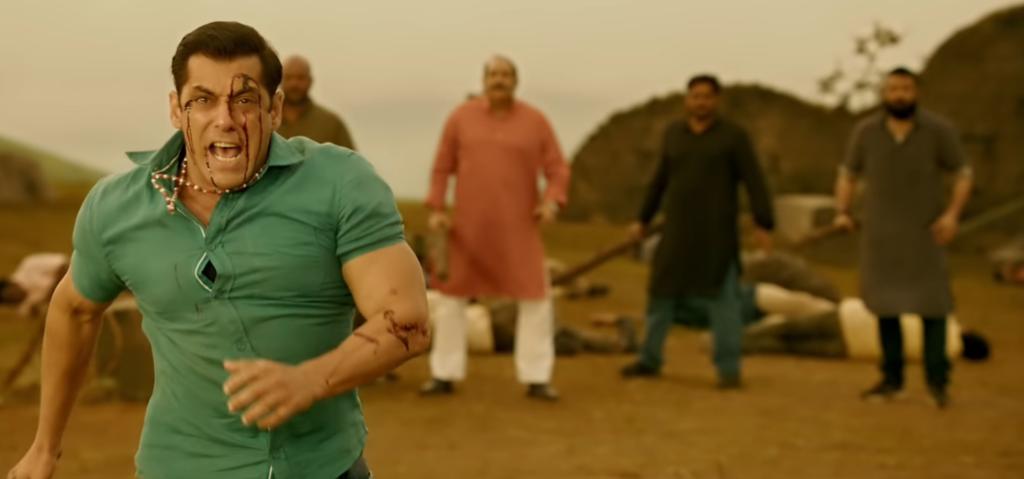 Salman Khan Dabbang 3 Trailer Shows How Chulbul Pandey Was Made With Kichcha Sudeepa Twist