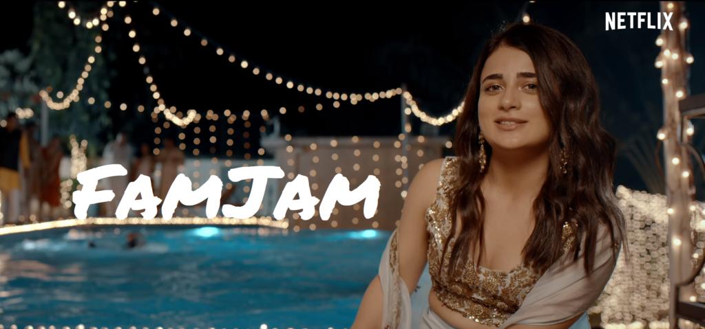 Netflix's Upcoming Indian Family Drama 'FamJam' Starring Radhika Madan and Sanjay Kapoor | Unofficial Trailer, Cast, Plot