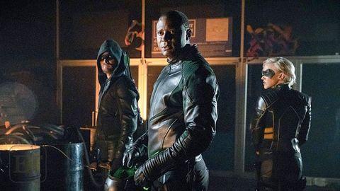 Arrow Season 8: Release Date, Plot, Trailer. When does the Final Season Air?