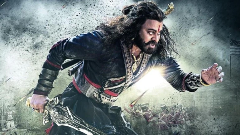 Sye Raa Day 19 Collections: Surprising Trend In Collections
