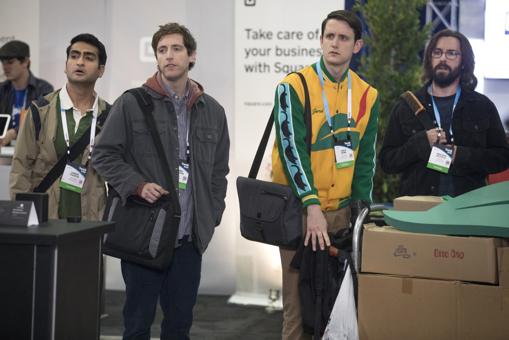 Silicon Valley Season 6 on HBO: Trailer, Cast, Release Date and More