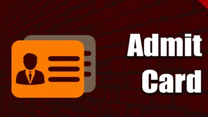 UKPSC Releases Pre Admit Card for Assistant Conservator Forest 2019 Exam