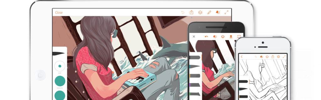 Adobe Illustrator App Is Coming For Apple iPad