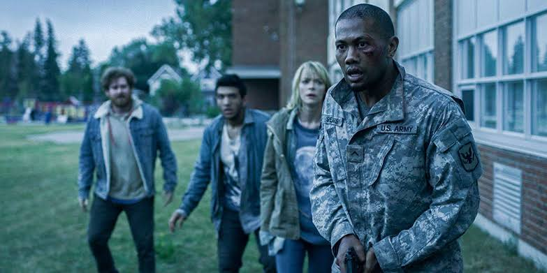 Black Summer Season 2 Release Date, Netflix Renewal Status | Everything You Need To Know