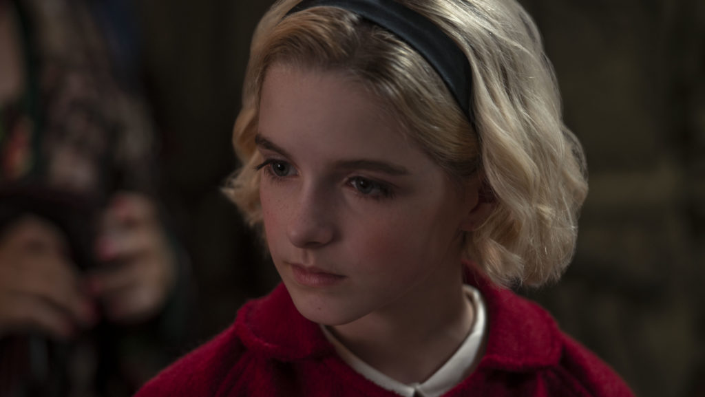 'Chilling Adventures of Sabrina' Part 3: What We Know So Far   Cast, Release Date, Plot