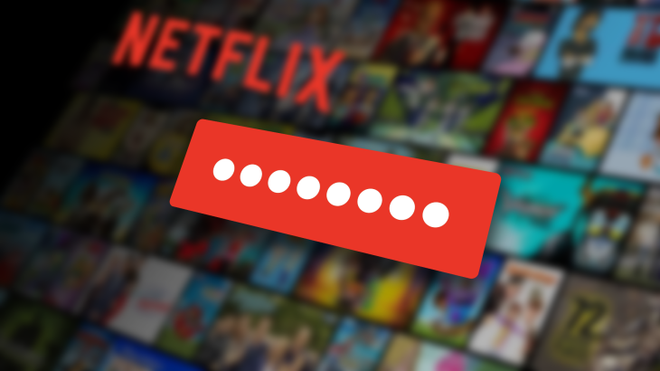 Netflix Plans To Crack Down On Users For Sharing Account Credentials