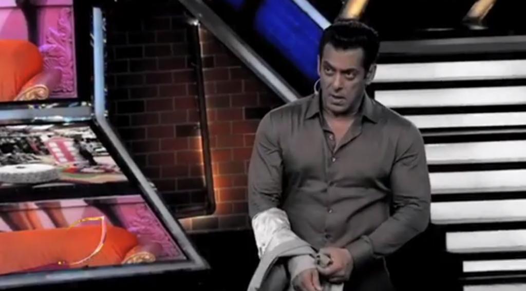 Bigg Boss 13 Hindi : Salman Khan Gets Upset And Schools Housemates   21st Oct Promo