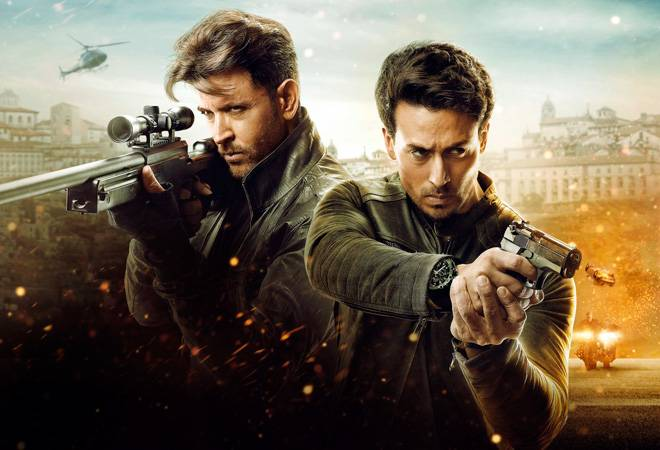 Box Office Update On War: Hrithik Roshan & Tiger Shroff's Film Crosses ₹300 Crores | War Might Have A Sequel