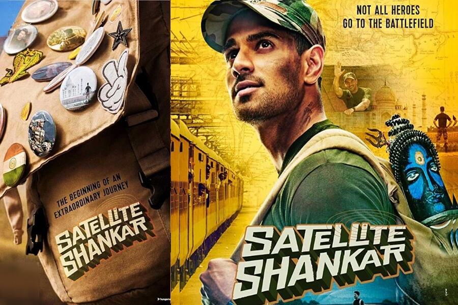 TamilRockers Leaks Satellite Shankar Full Movie Download Online to watch at Tamilrockers