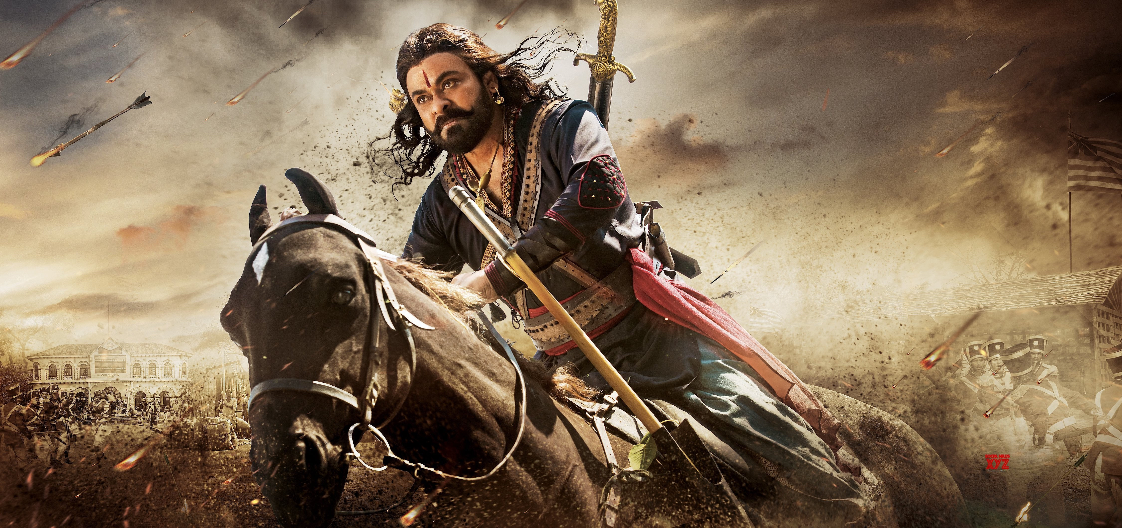 Sye Raa Lifetime Collections