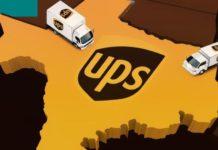 UPSers Employee Portal