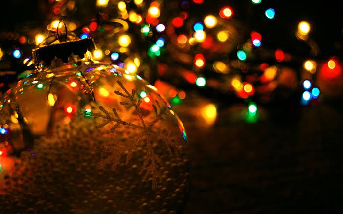 Christmas HD photo
