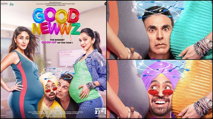 Good Newwz Box Office Collection Day 8