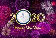 HNY 2020