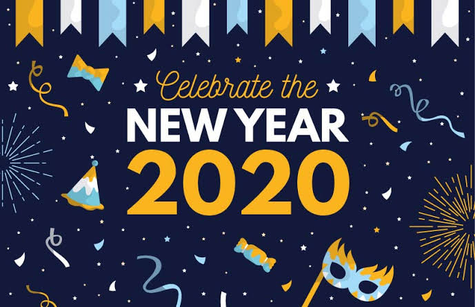 Happy New Year 2020 Hd Wallpapers Images Pictures Gifs Stickers Download Here Central Recorder
