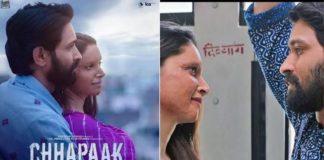 Chhapaak Leaked Online