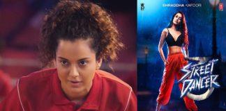 Panga & Street Dancer 3D Day 5 Collection – 5th Day Box Office Collections Of Kangana Ranaut's Panga And Varun Dhawan's Street Dancer
