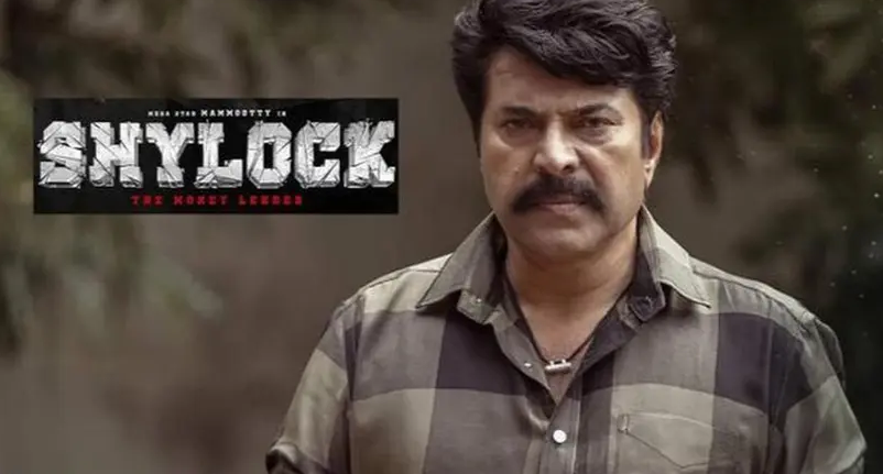 Shylock Day 6 Collection – 6th Day Box Office Collections Of Mammootty's Shylock Kuberan