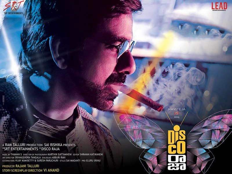 Disco Raja Day 1 Box Office Collection – 1st Day Box Office Collections Of Ravi Teja's Disco Raja