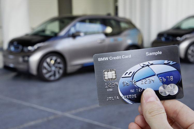 MyBMWCard – Exclusive BMW Rewards | BMW Card Activate and Login