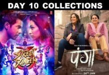 Panga-Street-Dancer-Day-10-Collection-–-10th-Day-Box-Office-Collections-Of-Kangana-Ranaut's-Panga-And-Varun-Dhawan's-Street-Dancer