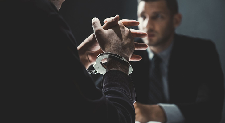Being Accused of a Crime You Didn't Commit? Here's What to Do