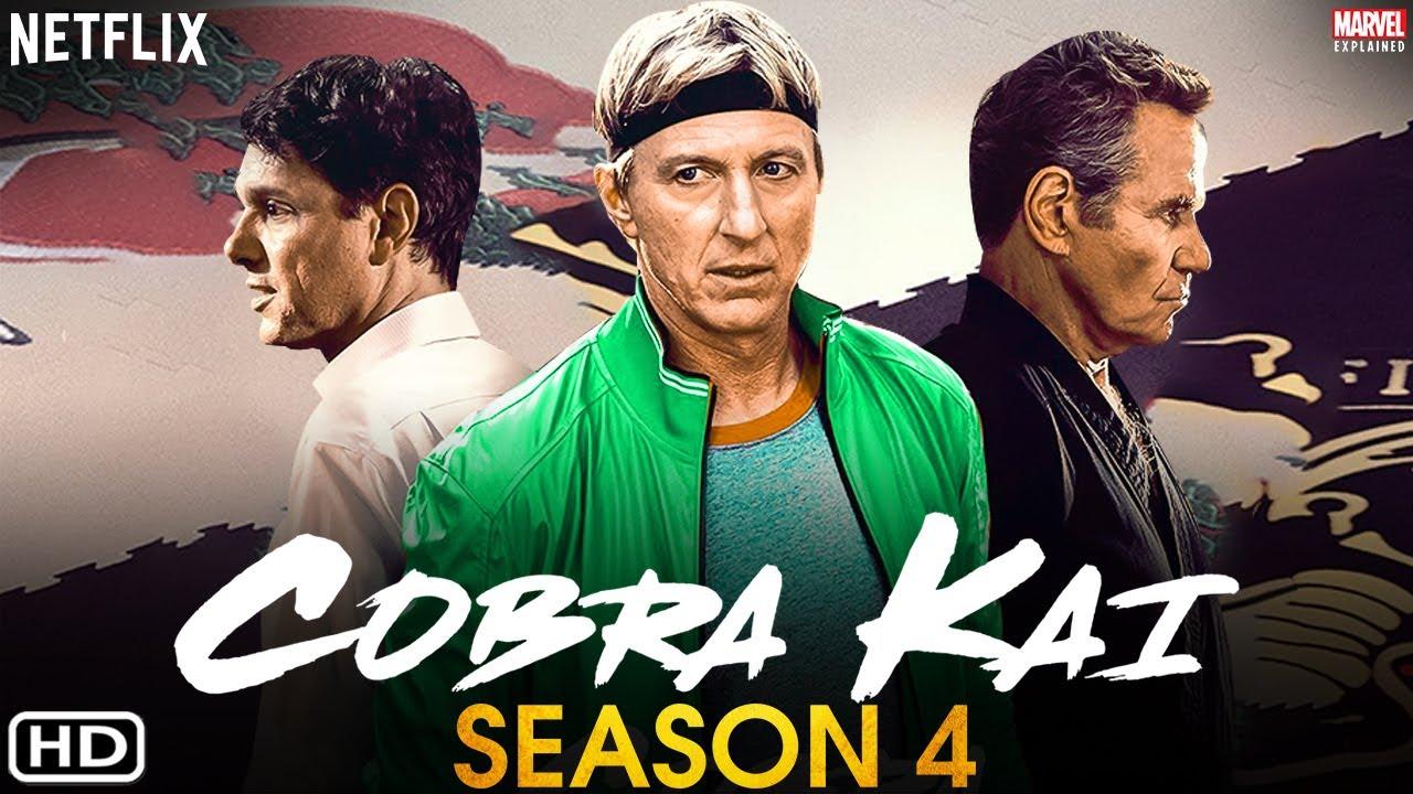 Cobra Kai Season