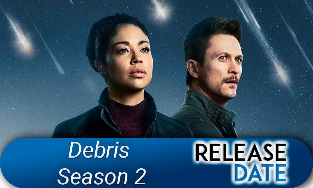 Debris-season-2