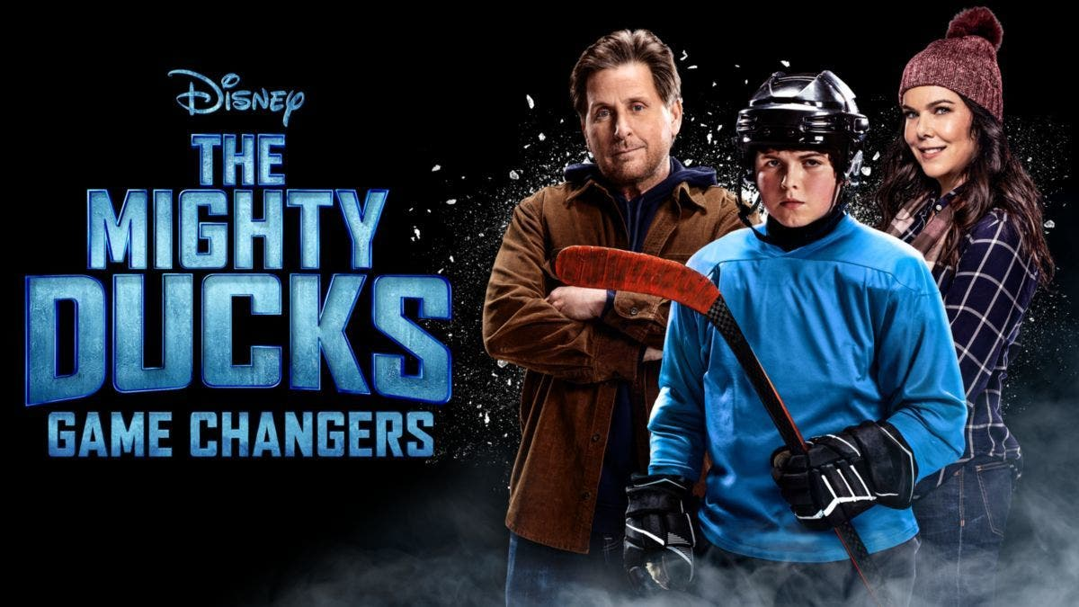 the mighty ducks game changers season 2