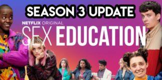 Sex Education 3 Release Date