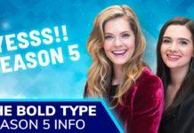 The Bold Type Season 5