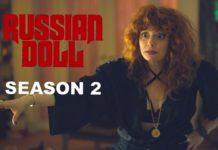 The Russian Doll Season 2