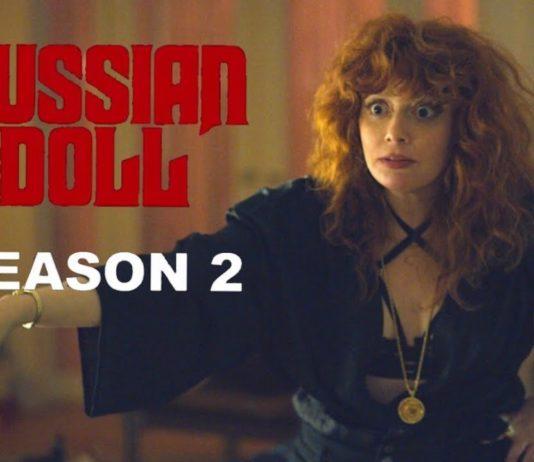 The Russian Doll Season 2