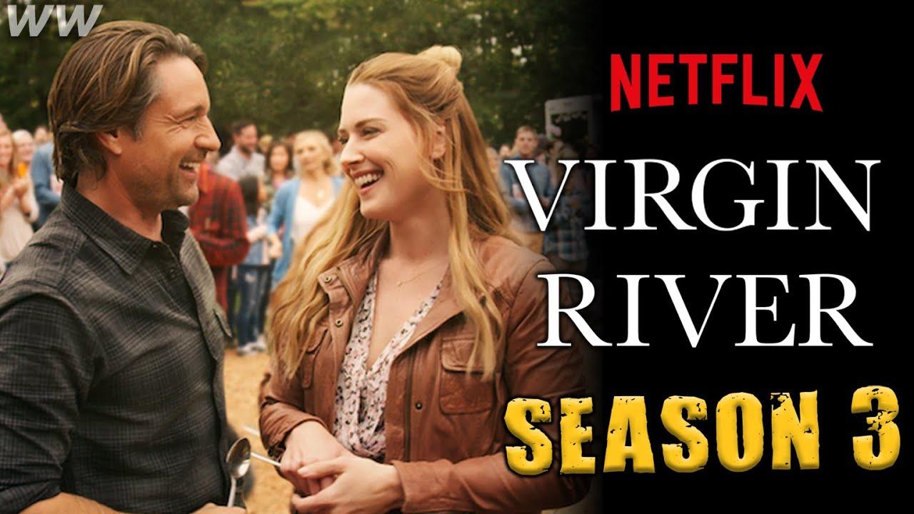 Virgin River Season 3 Release Date