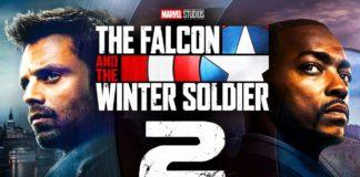 The Falcon and The Winter Soldier season 2