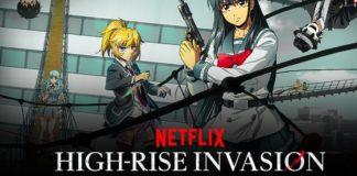 high rise invasion 2