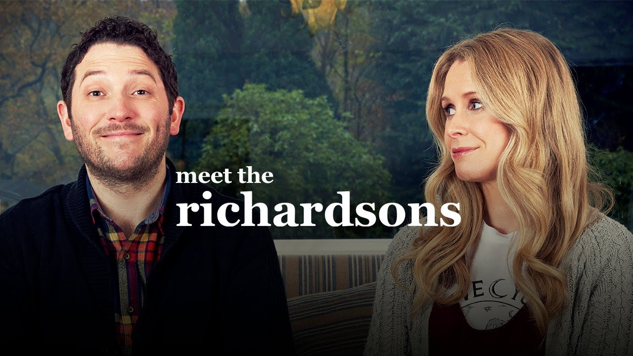 meet the richardsons 3