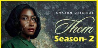 Them season 2