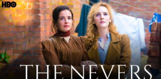 nevers season 2