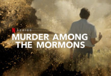 Murder among the Mormons 2