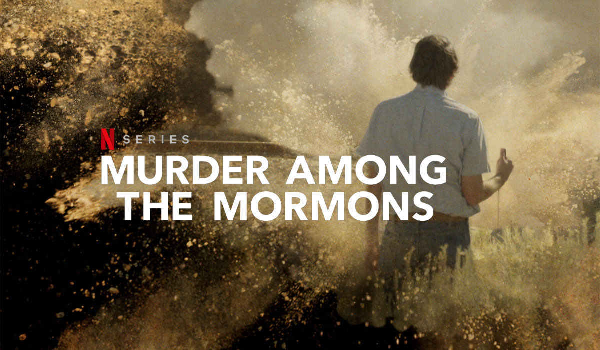 Murder among the Mormons 2