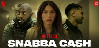 Snabba Cash Season 2