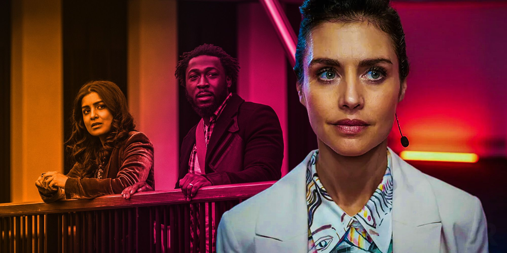 The One season 2: Release date, Cast and What to expect