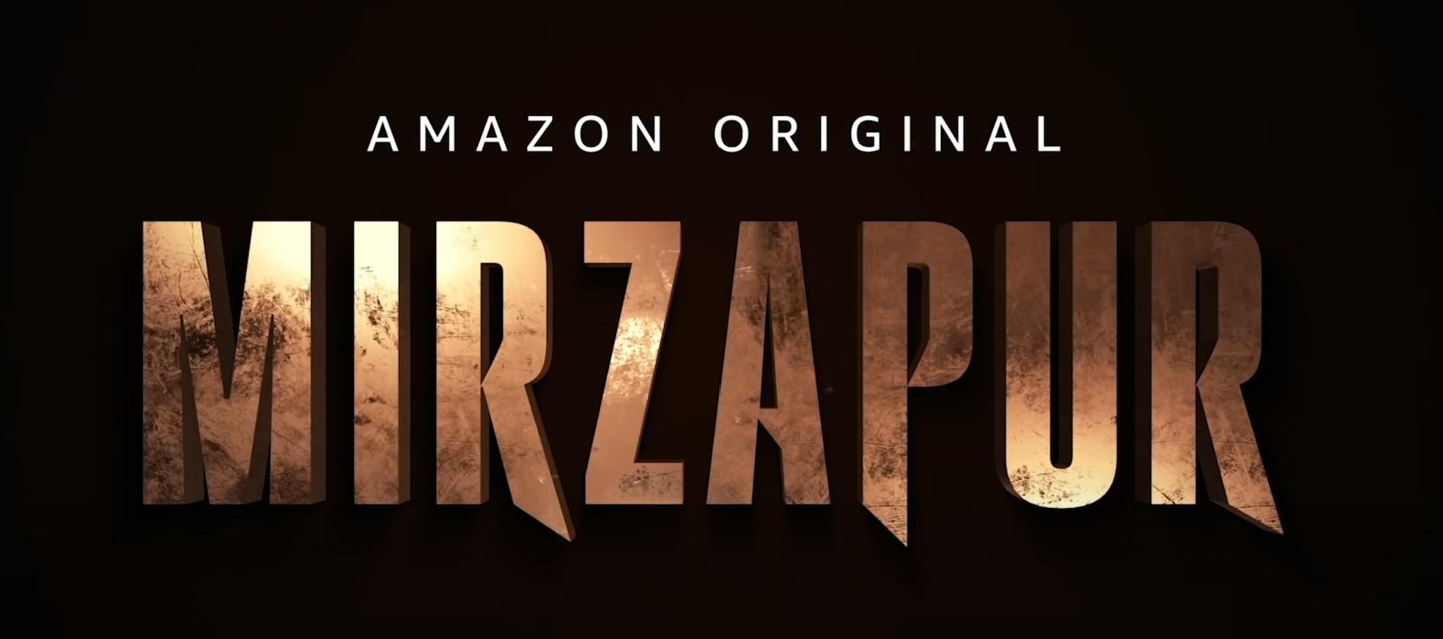 Mirzapur Season 3 Release Date & Updates | All deets inside!