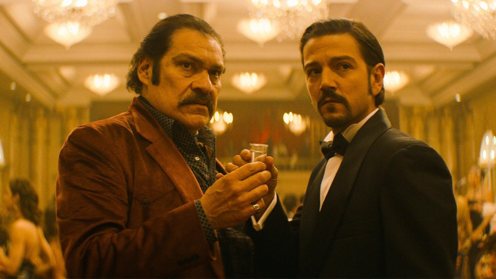 Narco's Mexico Season 3