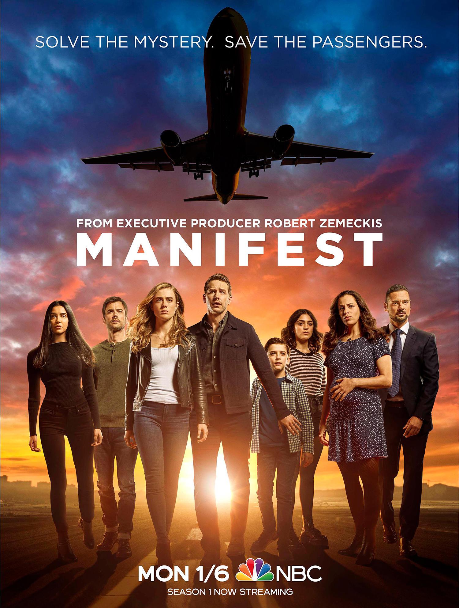 NBC's Manifest Season 4 Release Date | Show Revival Details