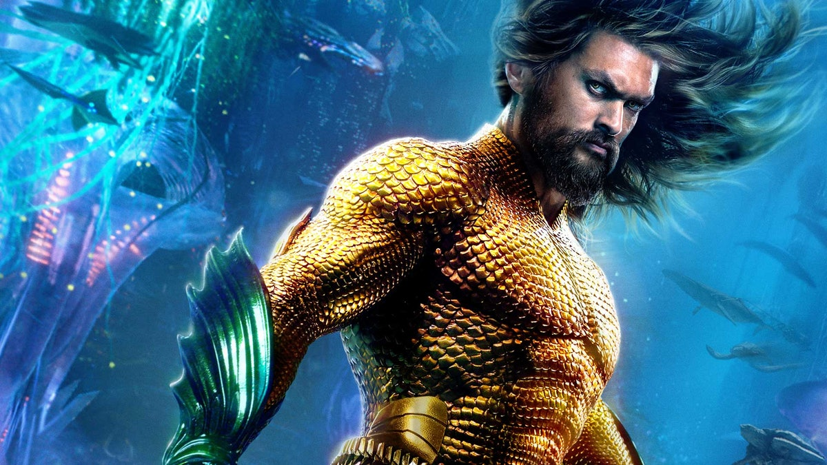 ITS OFFICIAL! James Wan started filming Aquaman 2: Release Date
