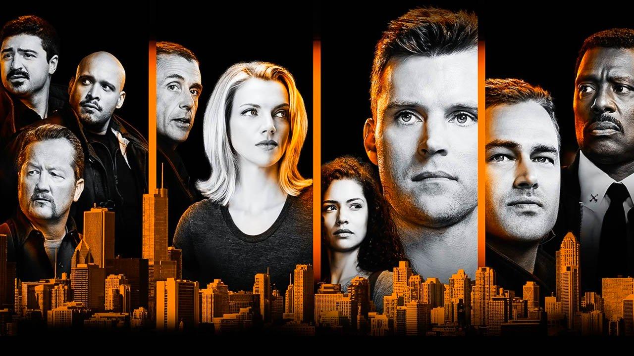 Chicago Fire Season 10