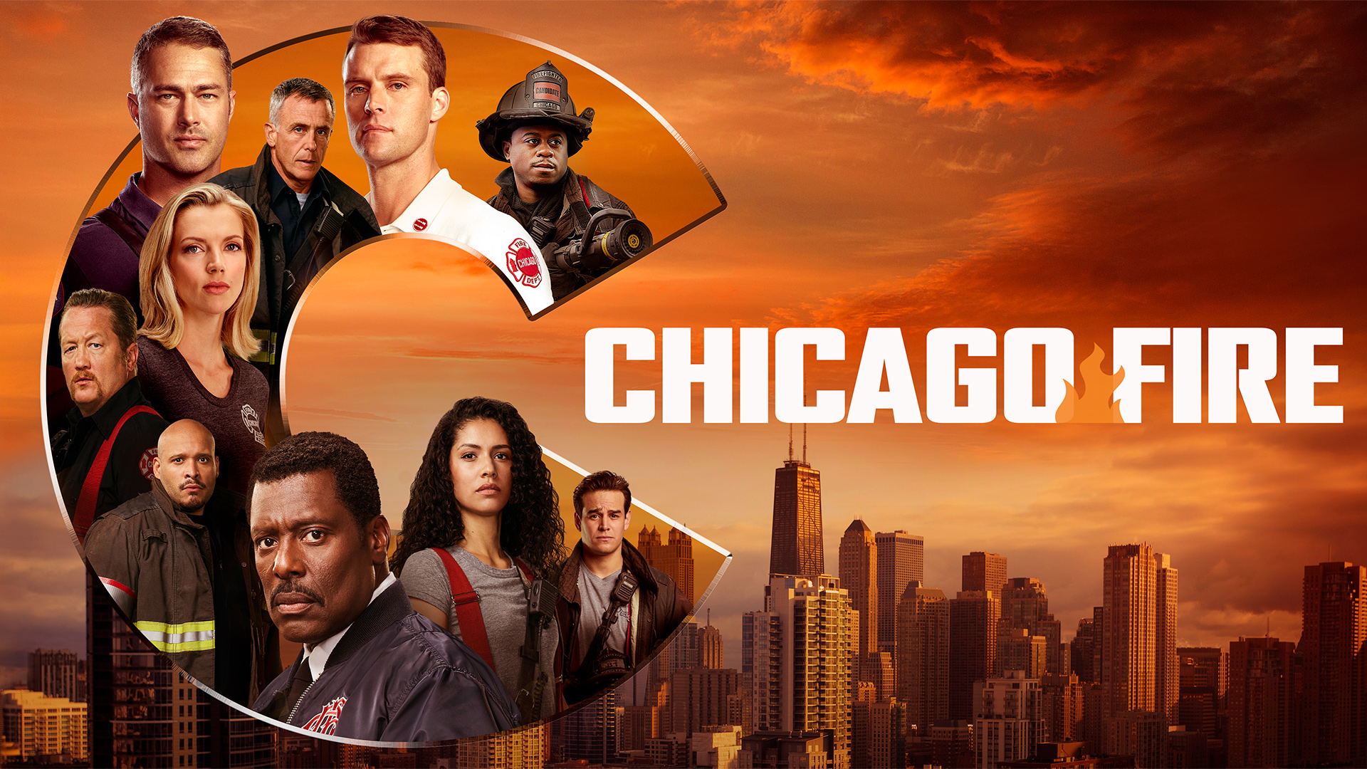 Chicago Fire Coming back for Season 10   Chicago Fire Season 10 Release Date